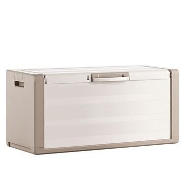 Acquaviva Gulliver 70 Gallon Plastic Deck Box