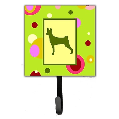 Caroline's Treasures Basenji Wall Hook