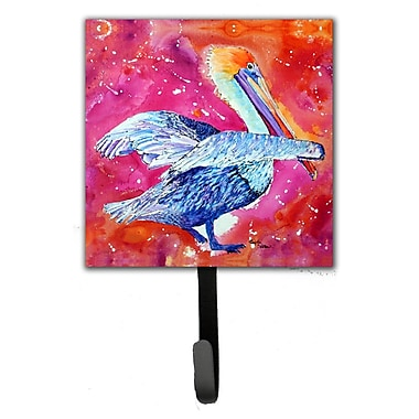 Caroline's Treasures Pelican Bird Wall Holder