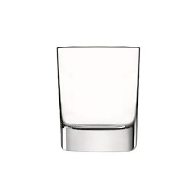 Luigi Bormioli Strauss 9.75 oz. Old Fashioned Glass (Set of 6)