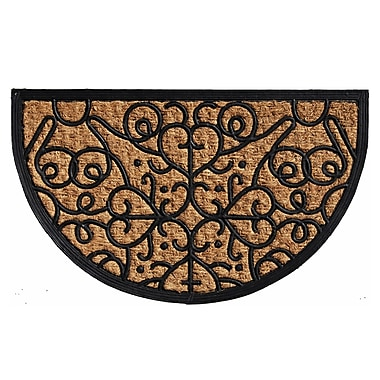 Wildon Home Crystyna Doormat
