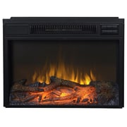 Homestar Flamelux Electric Fireplace Insert; 24''
