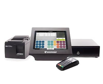 ShopKeep® POS iPad® Point of Sale System