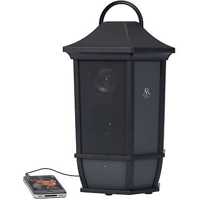 Acoustic Research 900MHz Outdoor Wireless Porch Speaker