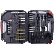 American Builder 53-piece Tool Set