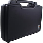 Ape Case Multipurpose Lightweight Stackable Box (large;Briefcase)