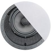 """Architech 6.5"""" Kevlar Series 15 degrees -angled Frameless Ceiling Speaker"""