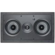 """Architech 5.25"""" Kevlar Series 2-way Frameless LCR In-wall Speaker"""