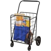 Helping Hand Fq39720 4-wheel Super-deluxe Swiveler Cart