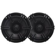 "Mb Quart Discus Series Coaxial Speakers (6.5"")"