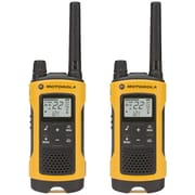 Motorola 35-mile Talkabout T400 Rechargeable 2-way Radio