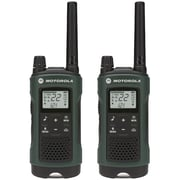Motorola 35-mile Talkabout T465 Rechargeable 2-way Radio