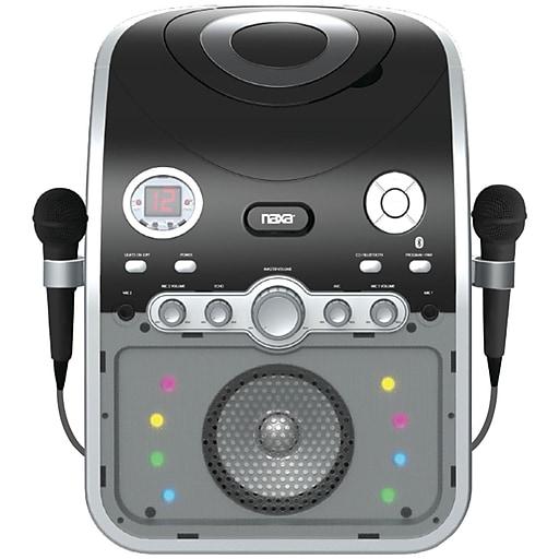 Naxa Bluetooth Karaoke System