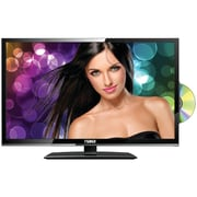 "Naxa 19"" Class LED TV& DVD/media Player With Car Package"