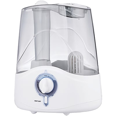 Optimus 1.5-gallon Cool Mist Ultrasonic Humidifier