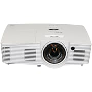 Optoma Xga Full 3D Short-throw Projector