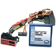 PAC Backup Camera & Navigation Interface For Chrysler, Dodge, Jeep & Ram Vehicles