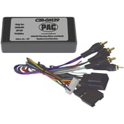 PAC Radio Replacement Interface (29-bit Interface For 2007 GM Vehicles With No OnStar System)