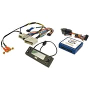 PAC Radio Replacement Interface For Ford/lincoln/mercury Vehicles With Microsoft Sync Retention