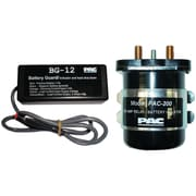 PAC Battery Isolator And Monitor (PACSPR200)