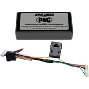 PAC Steering Wheel Audio Interface (control Add-on Module)