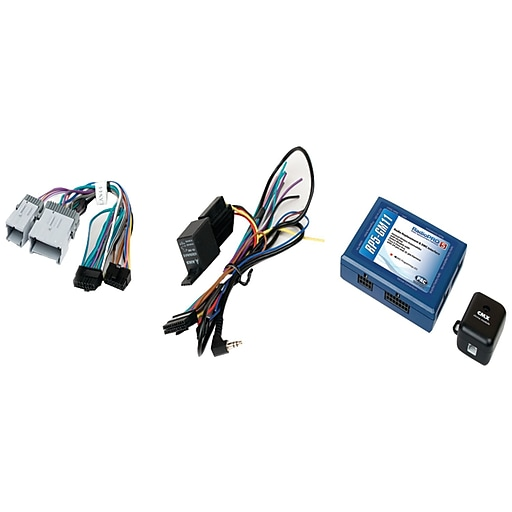 PAC Radio Replacement Interface (radiopro5, Select GM Class II Vehicles With OnStar)