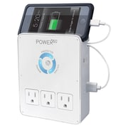 Panamax 6-outlet Wall Tap/charging Station