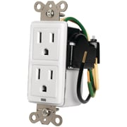 Panamax 2-outlet AC Receptacle With Surge Protection
