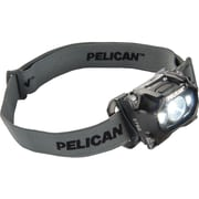Pelican 133-lumen 2760 LED Headlight (black)
