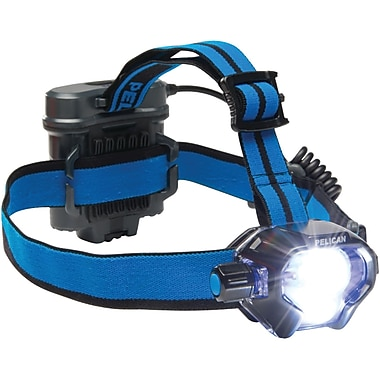Pelican 430 Lumen Progear LED Pivoting Headlight (PLO2780110)