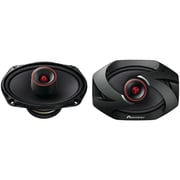 "Pioneer Pro Series 6"" X 9"" 600-watt 2-way Speakers"