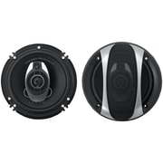 """Power Acoustik Gothic Series Coaxial Speakers (6.5"""", 2 Way, 350 Watts)"""