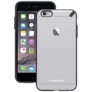Pure Gear iPhone 6 Plus/6s Plus Slim Shell Case (clear/black)