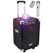 Pyle Pro Disco Jam 400-watt Bluetooth Portable PA Speaker System