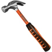 Sainty Cleveland Browns 16oz Steel Hammer