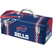 "Sainty Buffalo Bills 16"" Tool Box"