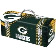 "Sainty Green Bay Packers 16"" Tool Box"