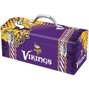 "Sainty Minnesota Vikings 16"" Tool Box"