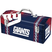 "Sainty New York Giants 16"" Tool Box"