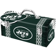 "Sainty New York Jets 16"" Tool Box"