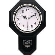 """Timekeeper 12"""" X 17"""" Essex Pendulum Wall Clock"""