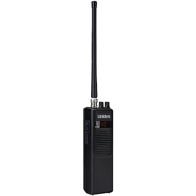 Uniden 40-channel Handheld CB Radio