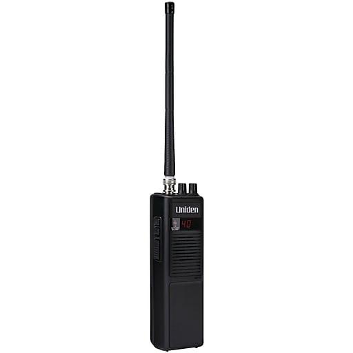 Uniden 40-channel Handheld CB Radio