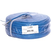 UPG 23-gauge Cat-6 Cable, 500ft (white Jacket)