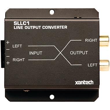 Xantech Energy-Efficient Regulated Power Supply (XANSLLC1)