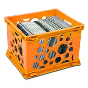Storex Mini Crate, 3 (STX61582U03C)