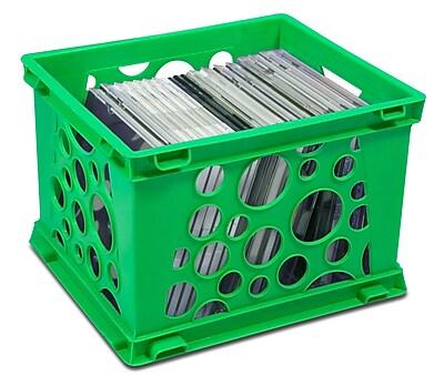 Storex Mini Crate, 6