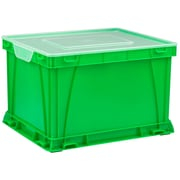 Storex Filing Cube, 3/CT (STX62004U03C)