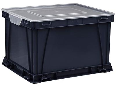 Storex Filing Cube, 3/CT (STX62005U03C) 2090919