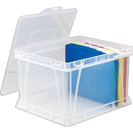 Storex Filing Cube 3/CT (STX62006U03C)